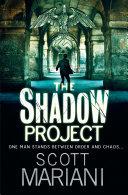 The Shadow Project (Ben Hope, Book 5) Pdf/ePub eBook