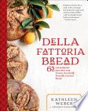 Della Fattoria Bread Book