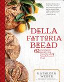 Della Fattoria Bread Pdf/ePub eBook