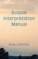 Eclipse Interpretation Manual