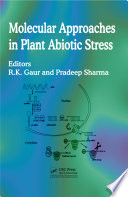 Molecular Approaches In Plant Abiotic Stress Book PDF