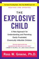The Explosive Child Pdf/ePub eBook