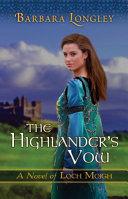 The Highlander's Vow