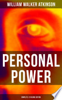Personal Power Complete 12 Volume Edition