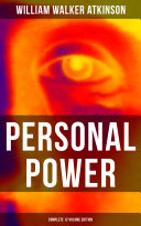 Pdf PERSONAL POWER (Complete 12 Volume Edition) Telecharger