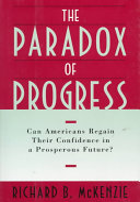The Paradox of Progress Book PDF