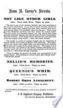 Nellie s Memories