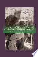 Animal Reiki Tails