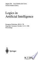 Logics in Artificial Intelligence