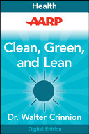 AARP Clean, Green, and Lean