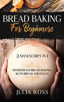Pdf BREAD BAKING FOR BEGINNERS