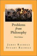 Problems From Philosophy Book