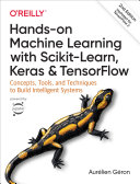 Pdf Hands-On Machine Learning with Scikit-Learn, Keras, and TensorFlow