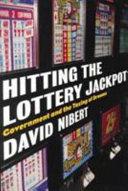 Hitting the Lottery Jackpot