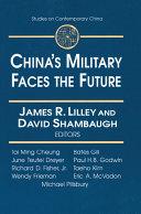 China's Military Faces the Future Pdf/ePub eBook