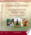 Mosby's Complementary & Alternative Medicine - E-Book