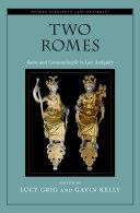 Two Romes [Pdf/ePub] eBook