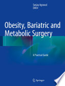Obesity  Bariatric and Metabolic Surgery