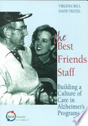 The Best Friends Staff