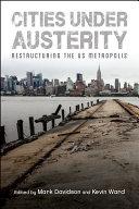 Cities under Austerity