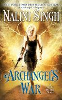 Archangel's War ebook