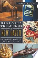Historic Treasures of New Haven
