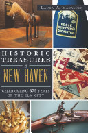 Pdf Historic Treasures of New Haven Telecharger