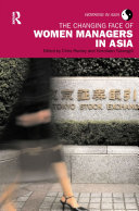 The Changing Face of Women Managers in Asia [Pdf/ePub] eBook