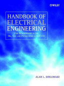 Handbook of Electrical Engineering Book