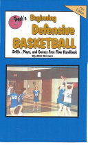Teach n Beginning Defensive Basketball Drills  Plays  and Games Free Flow Handbook