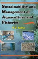Sustainability And Management Of Aquaculture And Fisheries Book PDF