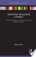 Teaching Religious Literacy