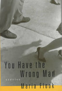 You Have the Wrong Man Book