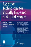 Assistive Technology for Visually Impaired and Blind People Pdf/ePub eBook