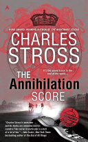 The Annihilation Score [Pdf/ePub] eBook