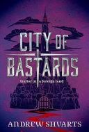 City of Bastards Pdf/ePub eBook