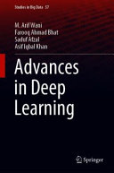 Advances in Deep Learning