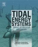 Tidal Energy Systems Pdf/ePub eBook