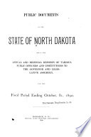 Journal of the House of the     Session of the Legislative Assembly