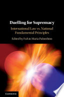 Duelling For Supremacy