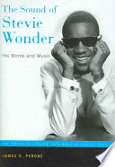 The Sound of Stevie Wonder