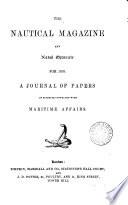 The Nautical Magazine Book