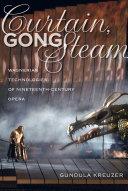 Curtain  Gong  Steam