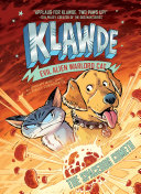 Klawde: Evil Alien Warlord Cat: The Spacedog Cometh #3