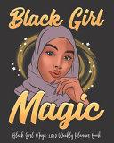 Black Girl Magic 2020 Weekly Planner Book