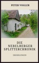 Pdf Die Nebelberger Splitterchronik Telecharger