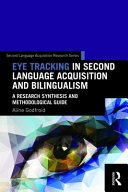 Recording Eye Movement in Second Language Research Book