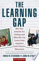 Learning Gap Book