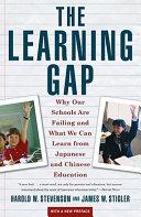Learning Gap
