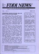 FDDI News Pdf/ePub eBook